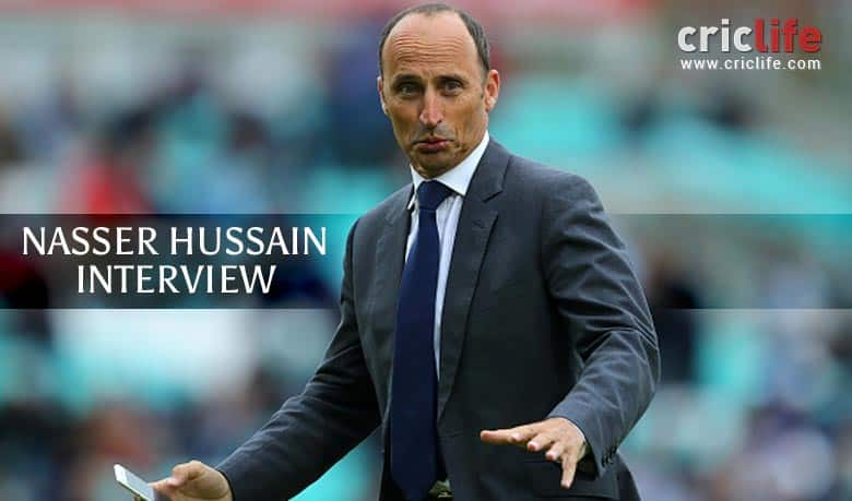 "Nasser Hussain: ""What Misbah has done for Pakistan cricket is amazing and long may it continue"""