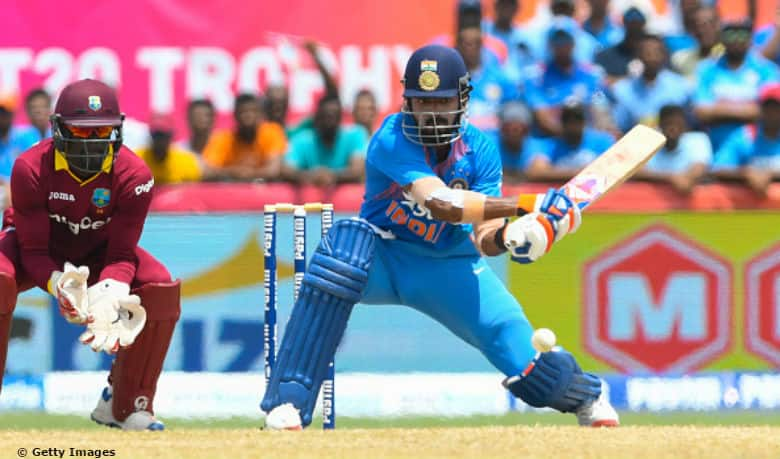 Dhoni goes past Ponting, most runs in a T20I and 20 more statistical highlights for India-WI 1st T20I in Florida