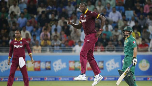 PREVIEW: PAK vs WI, 3rd T20I