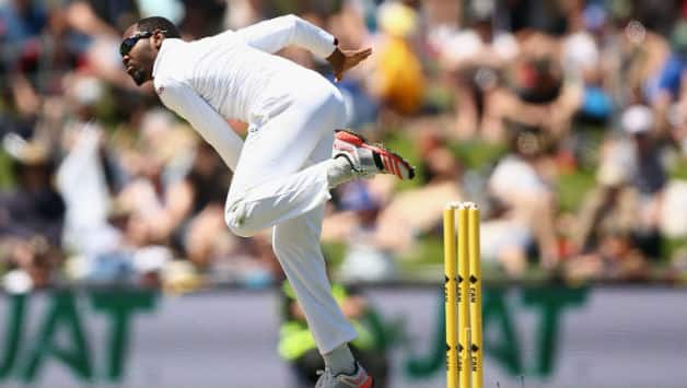 Warrican enters WI Test squad