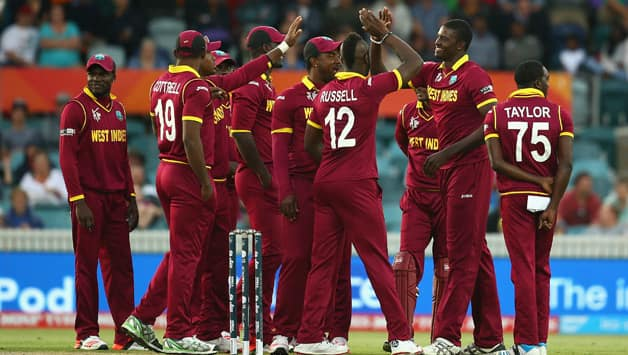 West Indies has dominated the T20 format off late. (AFP)