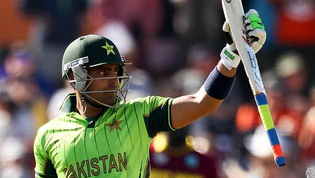 Pakistan recall Umar Akmal
