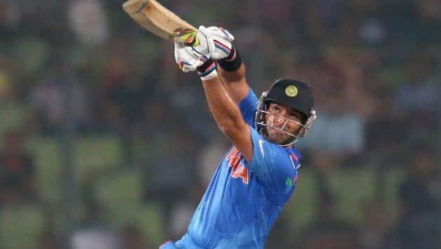 Yuvraj in line for ODI selection?