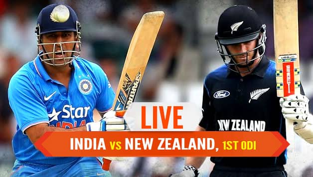 nz vs ind - photo #42