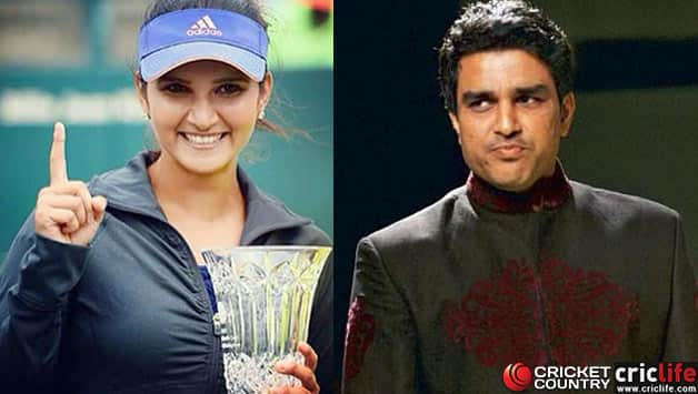 Sania Mirza's epic response to Sanjay Manjrekar's 'ignorant' tweet