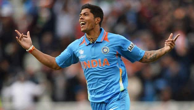 Image result for umesh yadav in odi