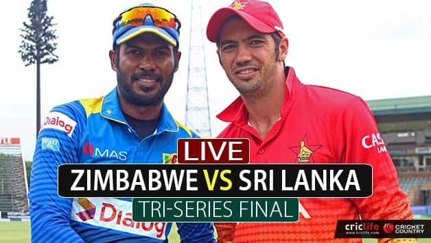 Sri Lanka pips West Indies by one run