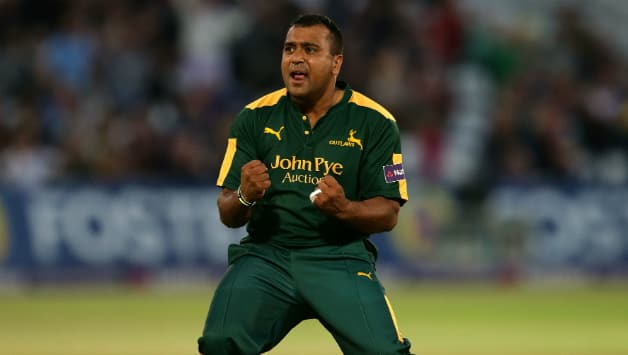 Samit Patel to join Islamabad United for the 2018 Pakistan Super League