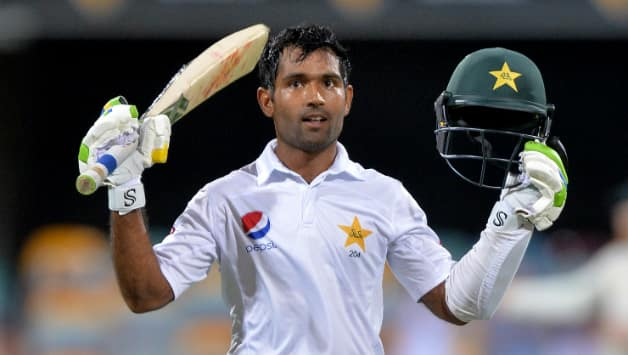 PCB announce 14-member Pakistan 'A' squad for four-day match against Australia