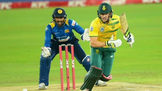 2nd T20I preview: Visitors seek elusive win against hosts