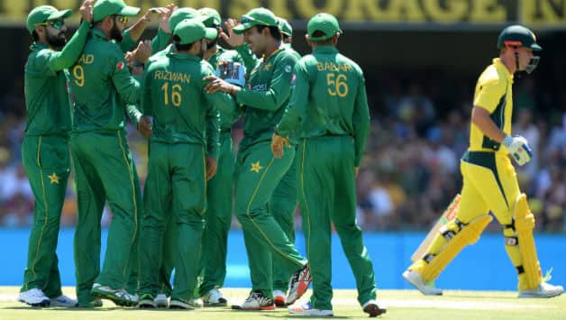 pakistan vs australia - photo #13