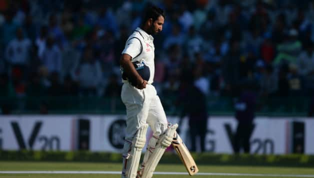Gujarat leave Rest of India tottering at 206-9