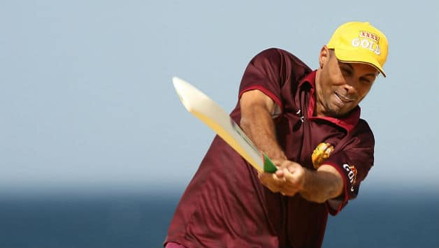 Jimmy Adams Was Recently Appointed West Indies Director Of Cricket C Getty Images