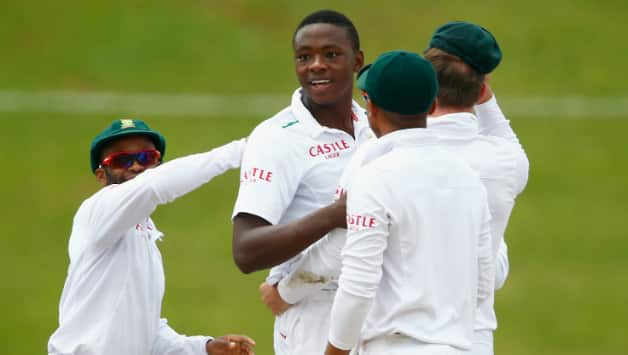 south africa one team one country Griffiths coined the slogan 'one team, one country' black wing chester williams became the face of the tournament south africa had been excluded from the first two world cups in 1987 and 1991 isolation had cut south africans to the quick.