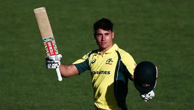 Marcus Stoinis: Marcus Stoinis' Heroics In Vain As New Zealand Clinch