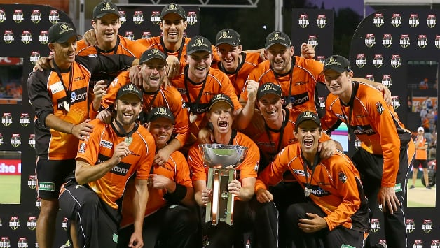 perth scorchers - photo #16