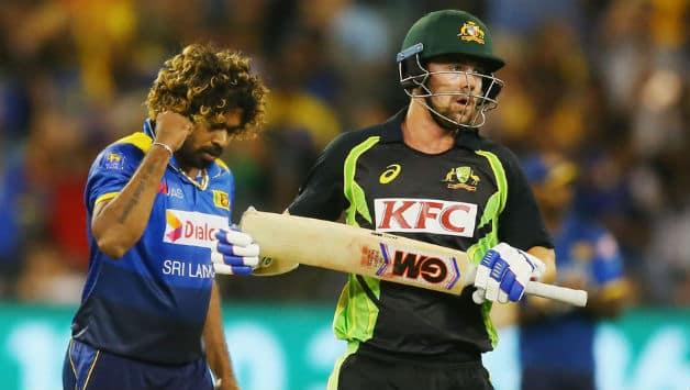 Australia vs Sri Lanka: Sri Lanka grab last ball win; Twitter reacts