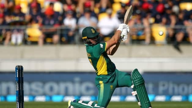 South Africa dismantle New Zealand by 159 runs