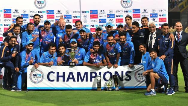 Indian Cricket Team: BCCI COA Sacks Indian Cricket Team Media Manager Nishant