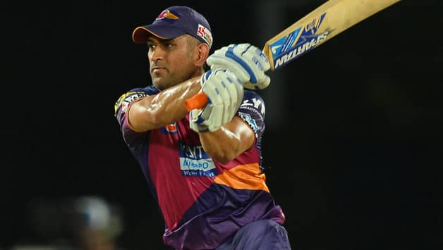 Dhoni removed as RPS captain for IPL 10