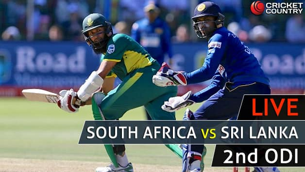 south africa vs sri lanka - photo #9