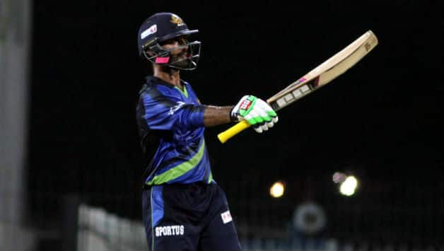 Dinesh Karthik slams ton as Tamil Nadu clinch Vijay Hazare trophy