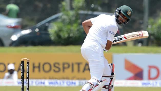 Sri Lanka opt to bat in 2nd Bangladesh Test