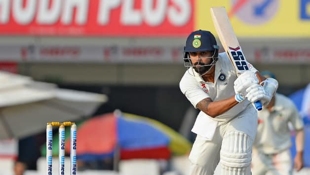 India finished 3rd day by scoring 360 runs