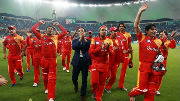 Live: Kings bundled out for 126; Raees takes 4 for 25