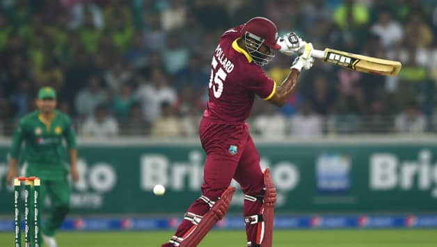 West Indies announce T20I squad; Gayle out