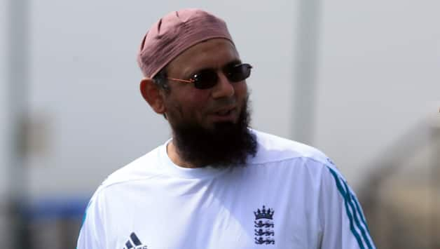 Image result for saqlain mushtaq