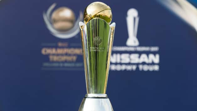 This Will Be The 8th Edition Of ICC Champions Trophy C Getty Images
