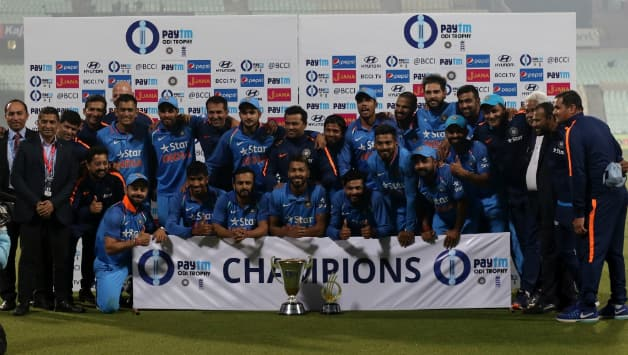 India Have Already Missed The Deadline For Squad Submission On April 25 While
