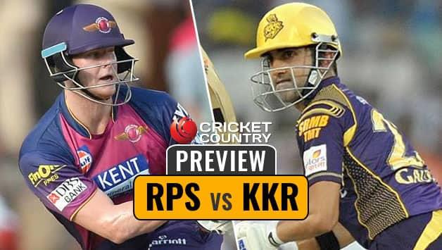 In-form RPS seek first win vs KKR