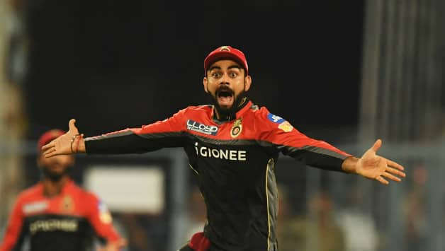 IPL 2017: Rain forces Royal Challengers Bangalore, Sunrisers Hyderabad to split points