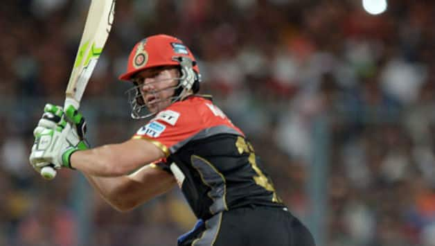 IPL 2017: AB de Villiers to miss Royal Challengers ...