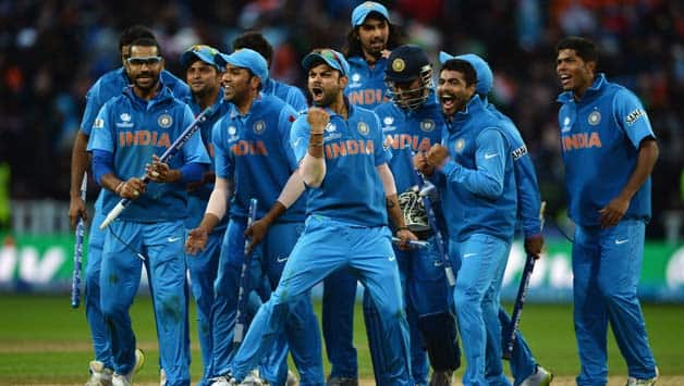 India Remained Unbeaten In The ICC Champions Trophy 20213 Edition C Getty Images