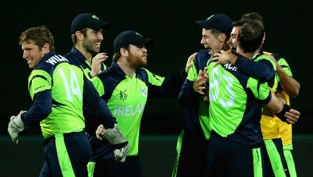 Ireland cricket team is close to get their Test status © Getty Images