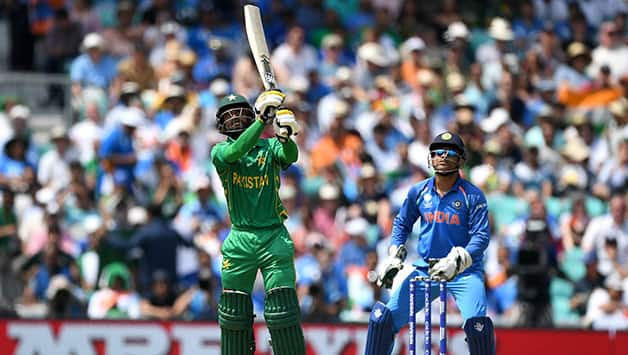Pakistan humbled India by 180 runs in the final © Getty Images