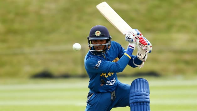 Sri Lanka Name 13-man Squad for Zimbabwe ODI Series