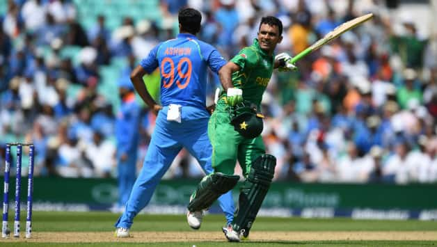 Champions Trophy 2017: Glimpses of Pakistan's historic title win over India