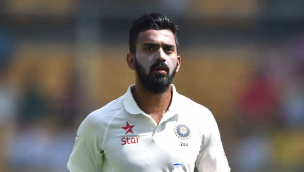 KL Rahul ruled out of 1st Test