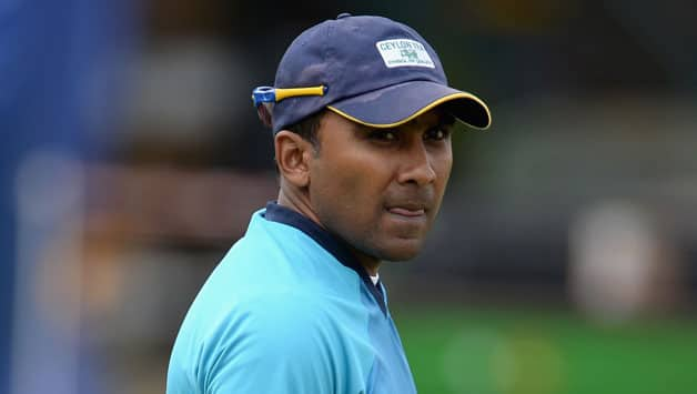 Jayawardene believes Sri Lanka are big time favories to win the tournament. ( Cricket Country)