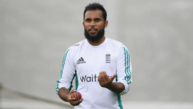 Adil Rashid spoke about his team's disappointment of not winning the ICC Champions Trophy 2017 © Getty Images
