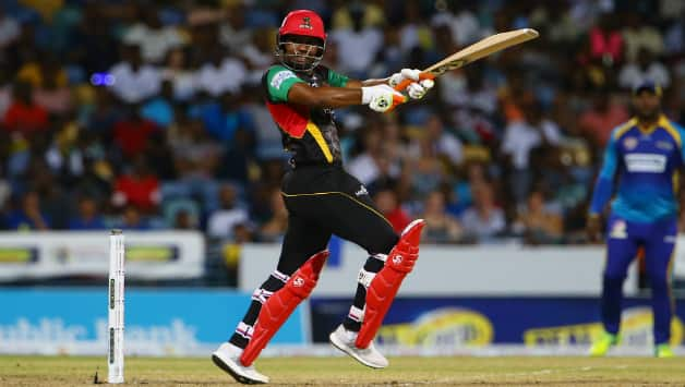 Evin Lewis © Getty Images