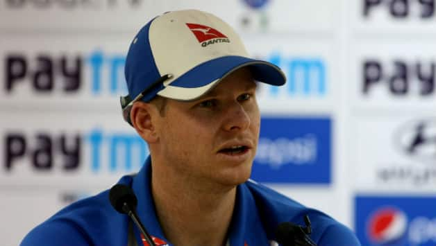 Image result for Keeping Kohli quiet would be key for success: Smith
