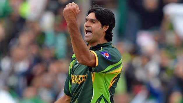 """""""I am eyeing to be part of the Sri Lanka series where the last T20 match will be played in Lahore,"""" Mohammad Irfan was quoted as saying © AFP (File Photo)"""