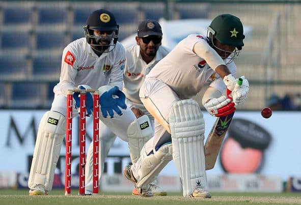 1st Test: All three results possible as day five begins