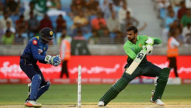 Pakistan lead 1-0 (Image courtesy: Getty)