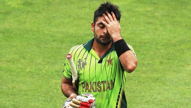 Pakistan vs Sri Lanka, 2nd ODI: Twitterati call Ahmed Shehzad 'Chinese Virat Kohli' for poor performance in ODIs